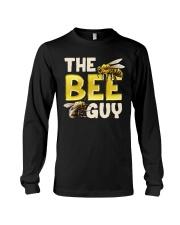 The Bee Guy Long Sleeve Tee thumbnail