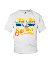 Hello Summer Youth T-Shirt thumbnail
