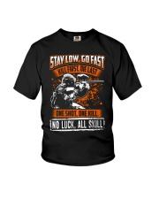 PAINTBALL ALL SKILL Youth T-Shirt thumbnail