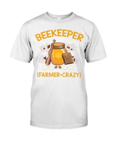 Beekeeper Crazy Farmer