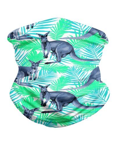 Exotic Kangaroo