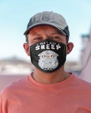 Sheep Cloth face mask aos-face-mask-lifestyle-06