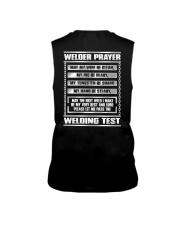 Welder Prayer Sleeveless Tee thumbnail