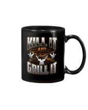 Hunting -Grill it Mug thumbnail