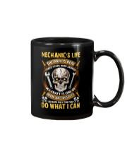 Mechanic's Life  Mug thumbnail