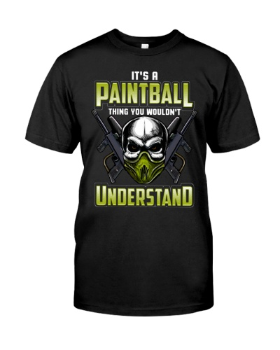 It's Paintball Thing