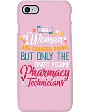 PharmacyTechnician Phone Case thumbnail