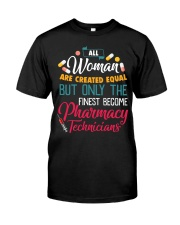 PharmacyTechnician Classic T-Shirt thumbnail