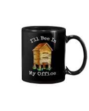Beekeeper Office Mug thumbnail