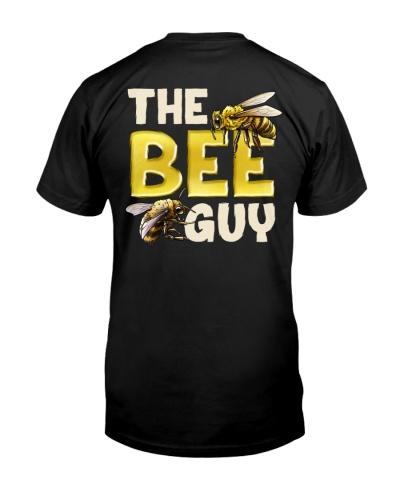 The Bee Guy - Beekeeper
