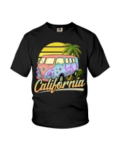 California Hippie Youth T-Shirt thumbnail