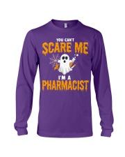 Pharmacist Halloween  Long Sleeve Tee thumbnail