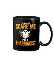 Pharmacist Halloween  Mug thumbnail