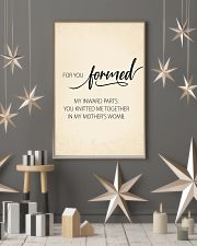 Christian Art 5 1 11x17 Poster lifestyle-holiday-poster-1