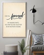 Christian Art 5 1 11x17 Poster lifestyle-poster-1