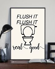 Flush it 11x17 Poster lifestyle-poster-2