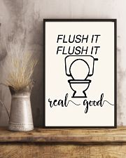 Flush it 11x17 Poster lifestyle-poster-3