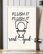 Flush it 11x17 Poster lifestyle-poster-4
