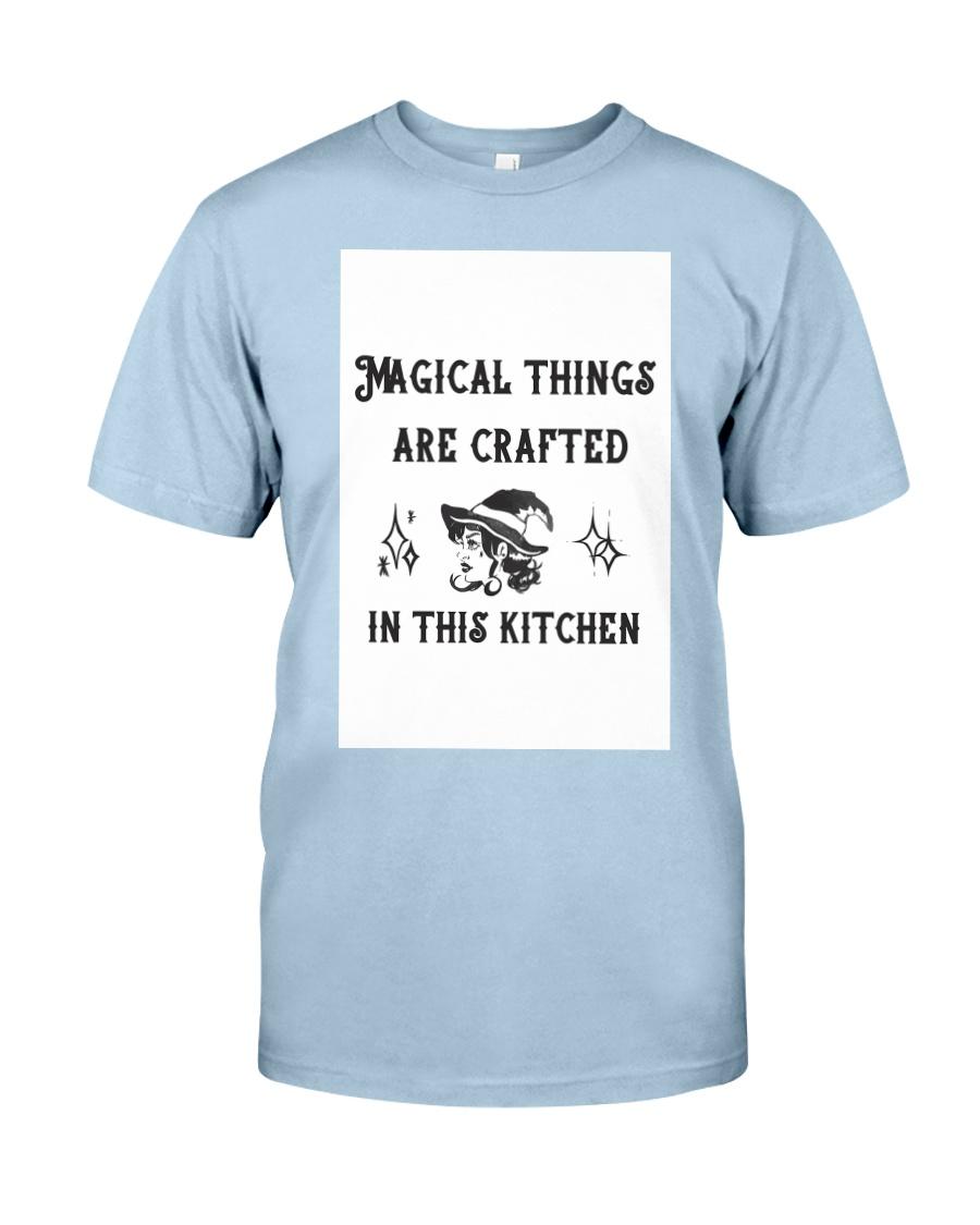 16 Classic T-Shirt