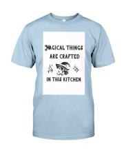 16 Classic T-Shirt front