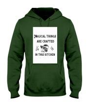 16 Hooded Sweatshirt thumbnail