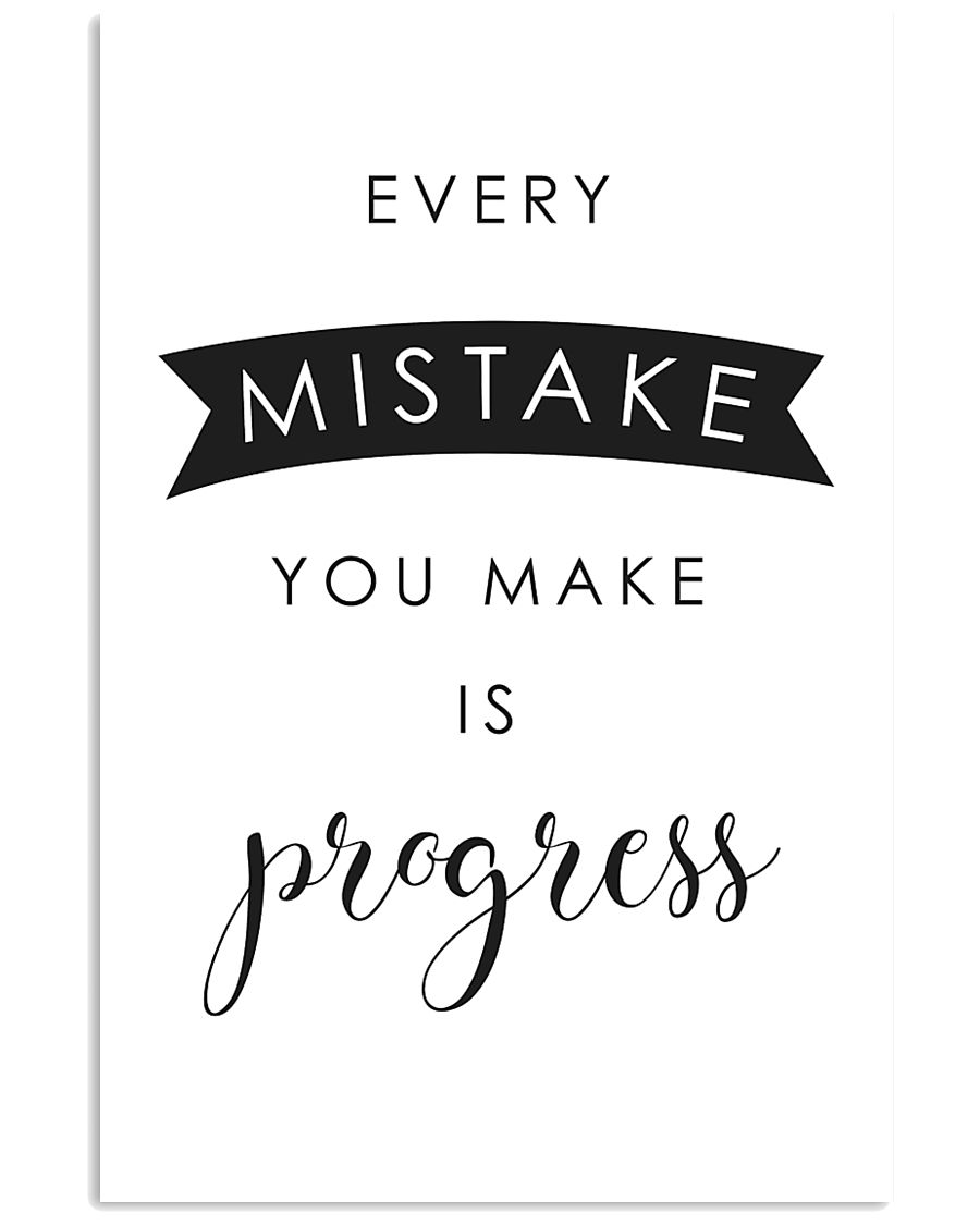 Mistake 11x17 Poster