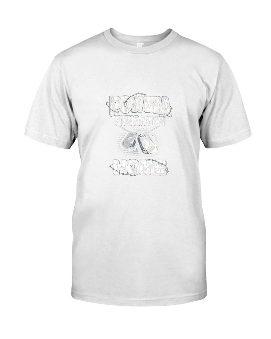 pow mia bring them home Classic T-Shirt