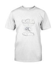 pow mia bring them home Classic T-Shirt front