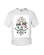20 Youth T-Shirt thumbnail