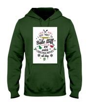 20 Hooded Sweatshirt thumbnail