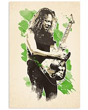 Limited Edition  24x36 Poster front