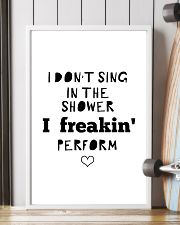 Bathroom 31 11x17 Poster lifestyle-poster-4