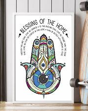 Blessing of the home 11x17 Poster lifestyle-poster-4