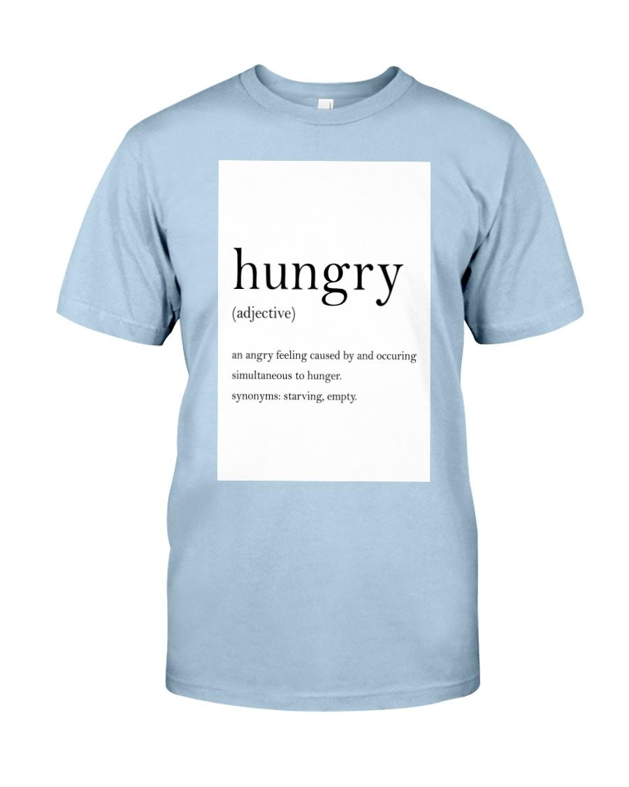 9 Classic T-Shirt