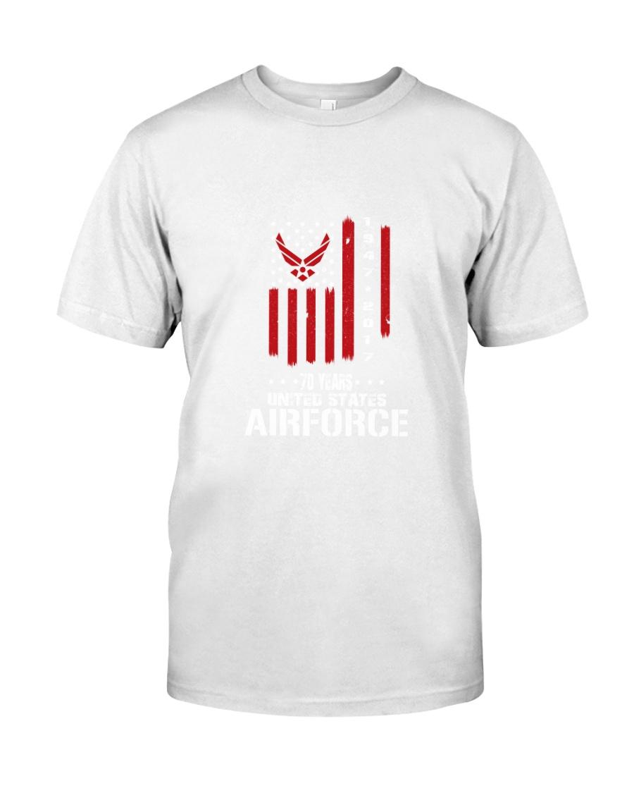 Untitled-1 2 Classic T-Shirt