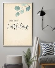 Christian Art 8 11x17 Poster lifestyle-poster-1