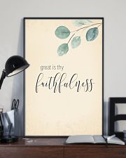 Christian Art 8 11x17 Poster lifestyle-poster-2