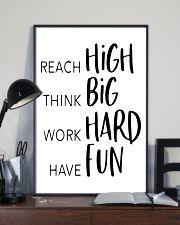 High big hard fun 11x17 Poster lifestyle-poster-2