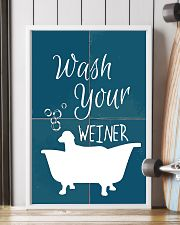 Wash your 11x17 Poster lifestyle-poster-4