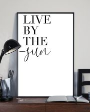 Live by the fun 11x17 Poster lifestyle-poster-2
