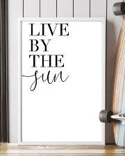Live by the fun 11x17 Poster lifestyle-poster-4