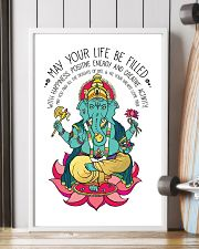 bathroom decor 4 11x17 Poster lifestyle-poster-4