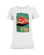 Limited Edition  Premium Fit Ladies Tee thumbnail