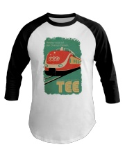 Limited Edition  Baseball Tee thumbnail
