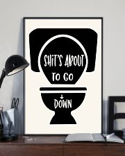 Shit about to go 11x17 Poster lifestyle-poster-2