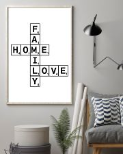 Family Decor  11x17 Poster lifestyle-poster-1