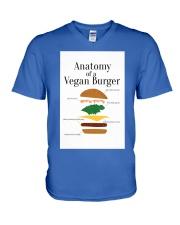 19 V-Neck T-Shirt thumbnail