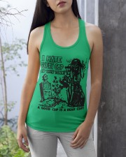 Limited Edition  Ladies Flowy Tank apparel-ladies-flowy-tank-lifestyle-front-26