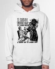 Limited Edition  Hooded Sweatshirt garment-hooded-sweatshirt-front-03