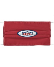 NFL Apparel  Cloth face mask front